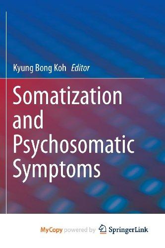 9781461471202: Somatization and Psychosomatic Symptoms