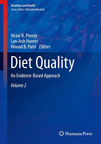 Diet Quality: Lan-Anh Hunter