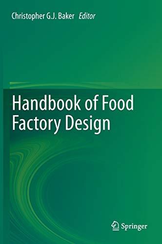 9781461474494: Handbook of Food Factory Design