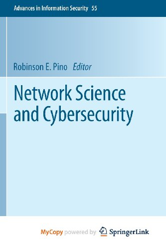 9781461475989: Network Science and Cybersecurity