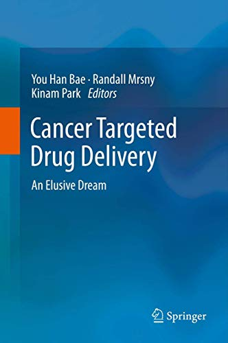 Cancer Targeted Drug Delivery: An Elusive Dream
