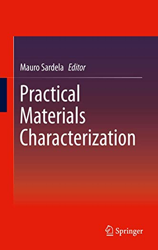 9781461492801: Practical Materials Characterization