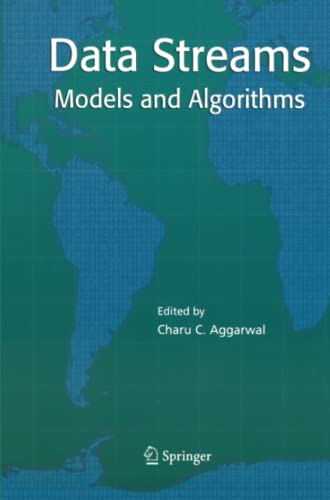 9781461497684: Data Streams: Models and Algorithms (Advances in Database Systems)