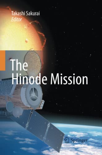 9781461497929: The Hinode Mission