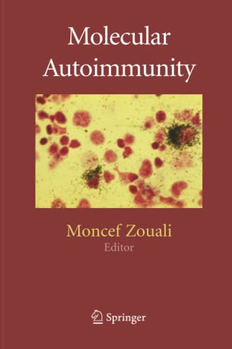 9781461498940: Molecular Autoimmunity