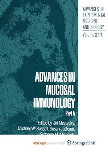 9781461519423: Advances in Mucosal Immunology: Part A