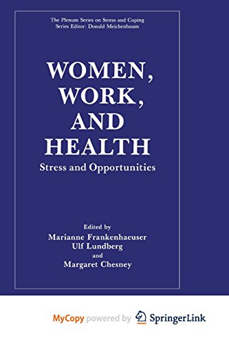 9781461537137: Women, Work, and Health: Stress and Opportunities