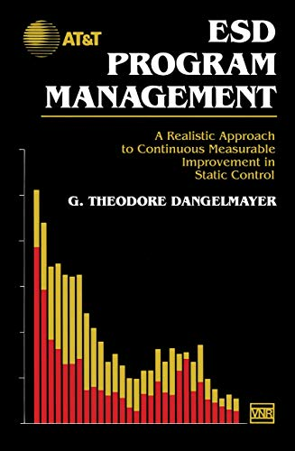 9781461569350: ESD Program Management: A Realistic Approach to Continuous Measurable Improvement in Static Control