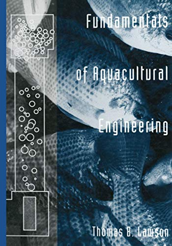 Fundamentals of Aquacultural Engineering: Thomas Lawson