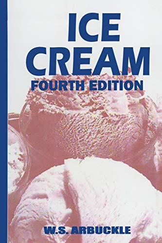 9781461572244: Ice Cream
