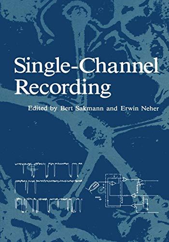 9781461578604: Single-Channel Recording