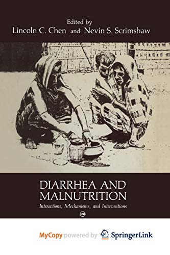 9781461592853: Diarrhea and Malnutrition: Interactions, Mechanisms, and Interventions