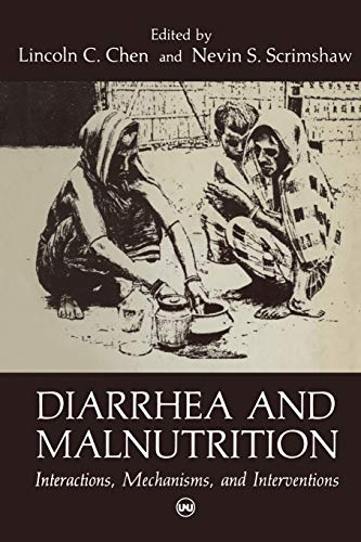 9781461592860: Diarrhea and Malnutrition: Interactions, Mechanisms, and Interventions