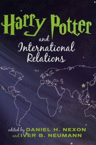 9781461637233: Harry Potter and International Relations
