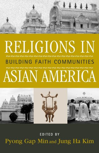 9781461647621: Religions in Asian America: Building Faith Communities (Critical Perspectives on Asian Pacific Americans)