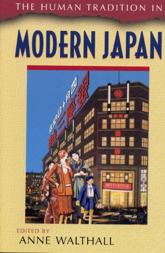 9781461665519: The Human Tradition in Modern Japan