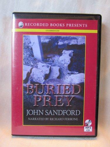 9781461801009: Buried Prey