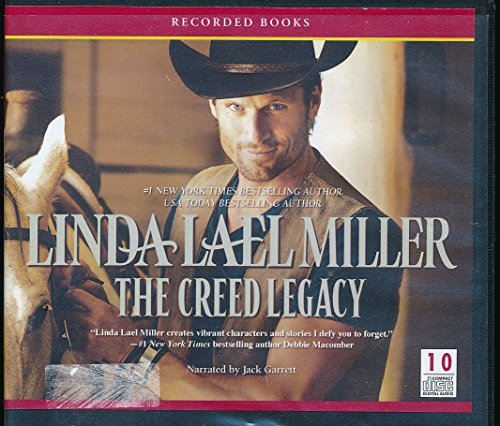 9781461808725: The Creed Legacy a Creed Cowboys Novel RB CL563