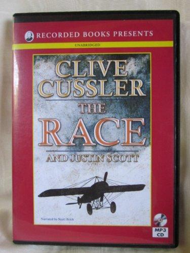 9781461843283: The Race: An Isaac Bell Adventure, Book 4 [Unabridged]