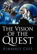 9781462000098: The Vision of the Quest