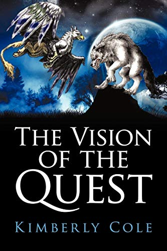 9781462000111: The Vision Of The Quest