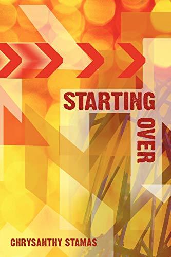 9781462002955: Starting Over