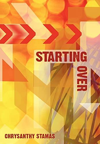 9781462002986: Starting Over