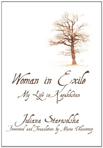 9781462003730: Woman in Exile: My Life in Kazakhstan