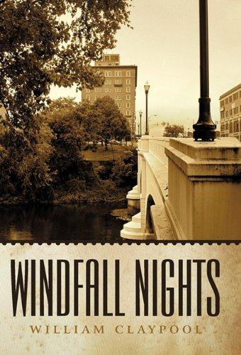 9781462004713: Windfall Nights