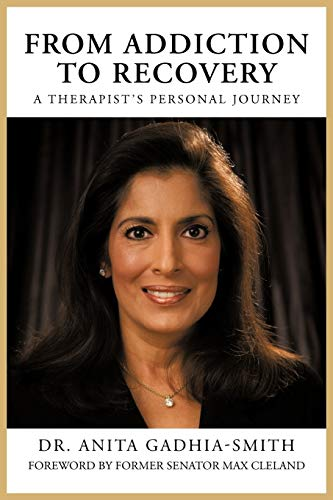 9781462005284: FROM ADDICTION TO RECOVERY: A THERAPIST'S PERSONAL JOURNEY