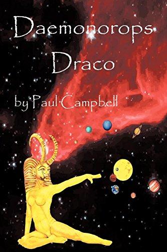 9781462006113: Daemonorops Draco