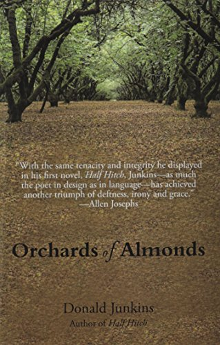 9781462006526: Orchards of Almonds