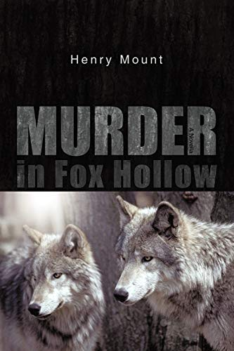 Murder in Fox Hollow: A Novella