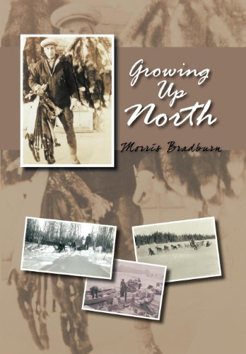 9781462018956: Growing Up North