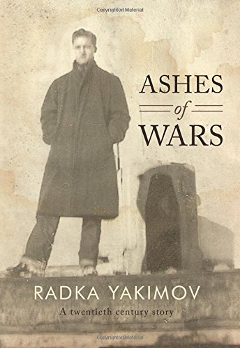 Ashes of Wars: Radka Yakimov