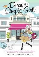 Diary of a Simple Girl: Adriana Caruso-Toncic