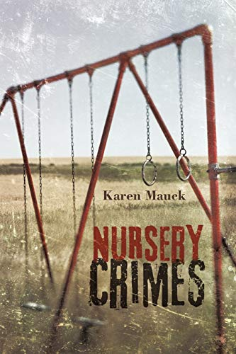 9781462023936: Nursery Crimes