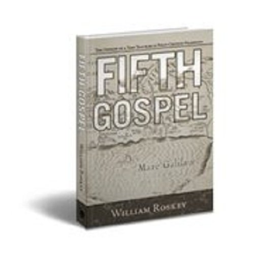 9781462028580: Fifth Gospel: The Odyssey of a Time Traveler in First-century Palestine