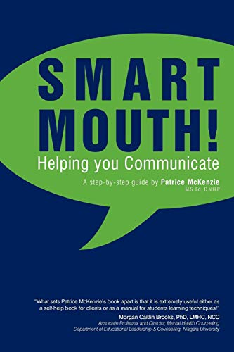 9781462030156: Smart Mouth: Helping You Communicate