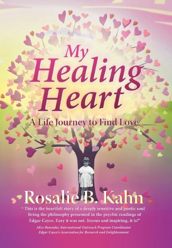 9781462031047: My Healing Heart: A Life Journey to Find Love