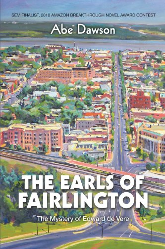 The Earls of Fairlington: Dawson, Abe
