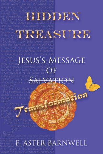 9781462043330: Hidden Treasure: Jesus's Message of Transformation