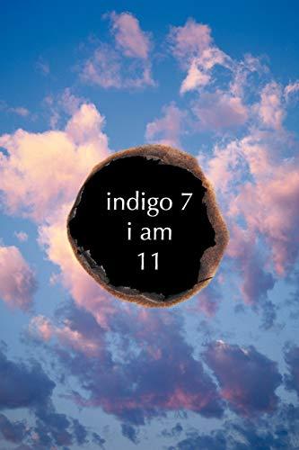 Indigo 7 I am: 11