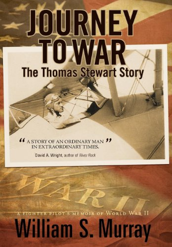 9781462050888: Journey to War: The Thomas Stewart Story