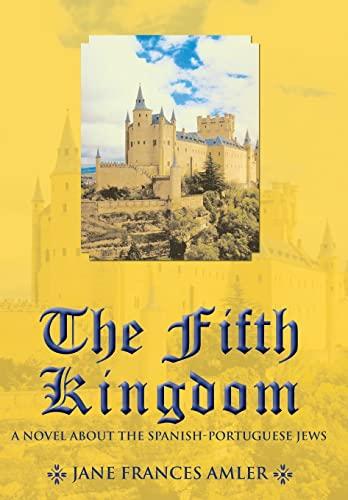 The Fifth Kingdom: Jane Frances Amler