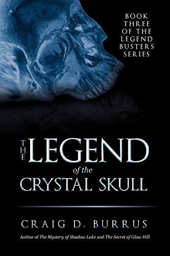 9781462053001: The Legend Of The Crystal Skull