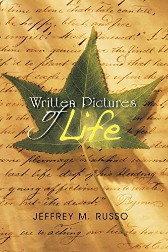 9781462053254: Written Pictures Of Life