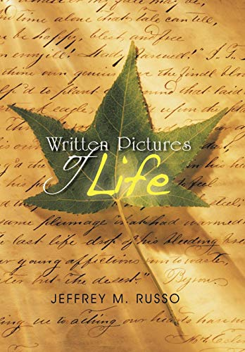 9781462053278: Written Pictures of Life