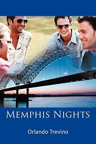 Memphis Nights: Orlando Trevino