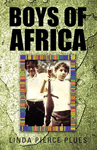 9781462055944: Boys of Africa